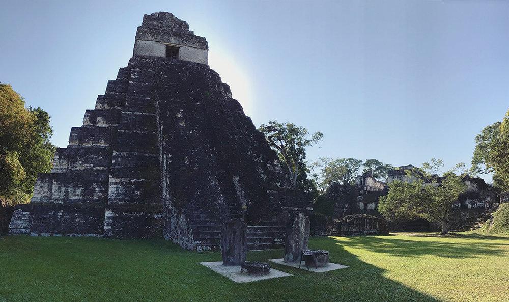 UNESCO World Heritage Site | Antigua, Guatemala