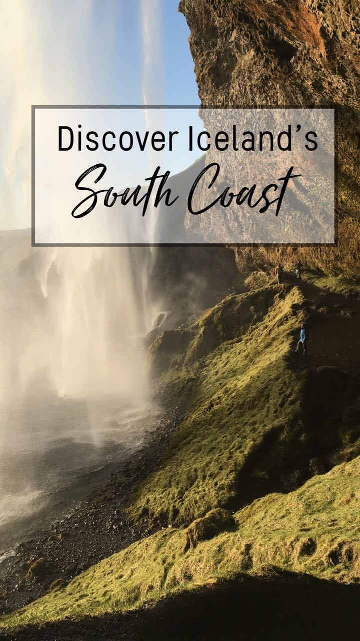 Where to Stop Along Iceland's South Coast