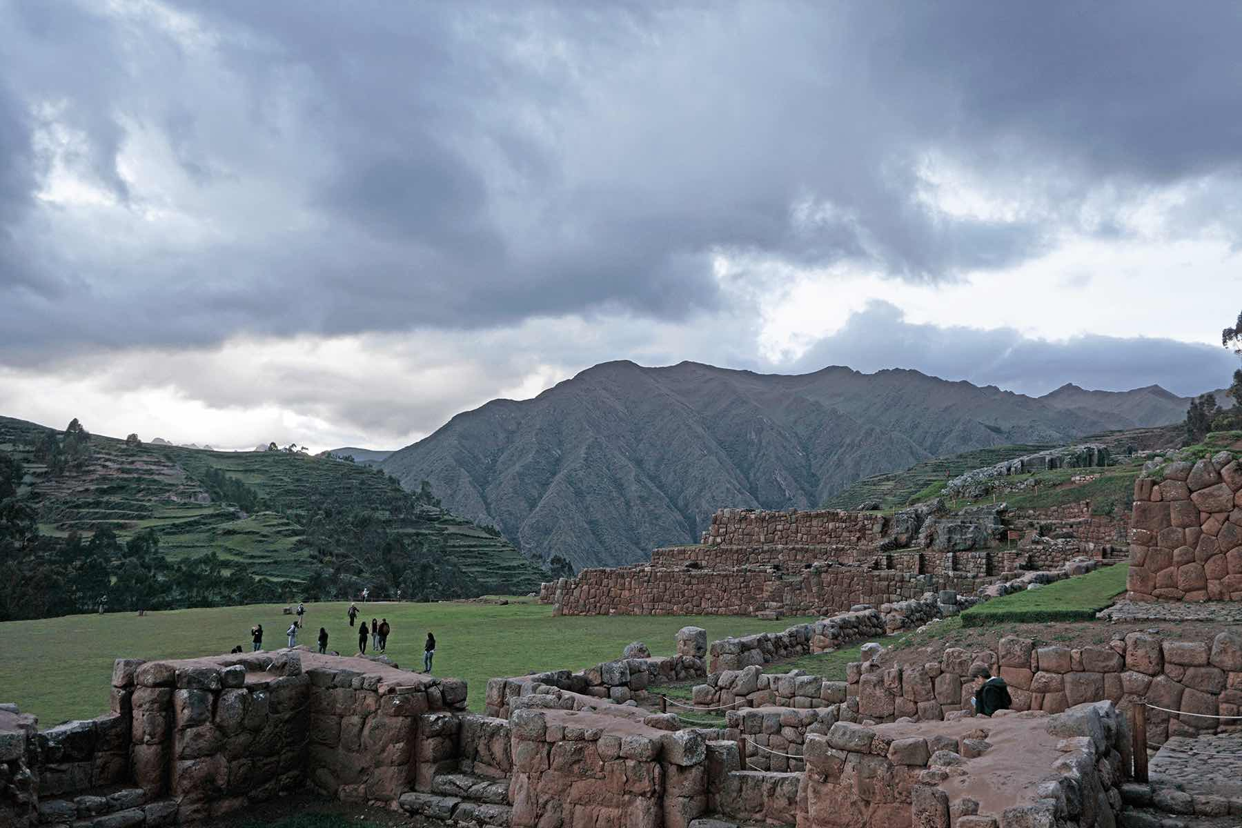Chinchero Inca ruins  | Lesser Known Inca Sites in the Sacred Valley of Peru