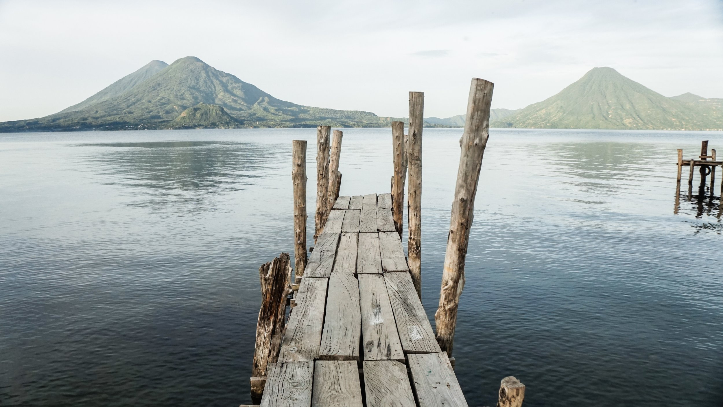 lake atitlan guatemala | traveler vs tourist