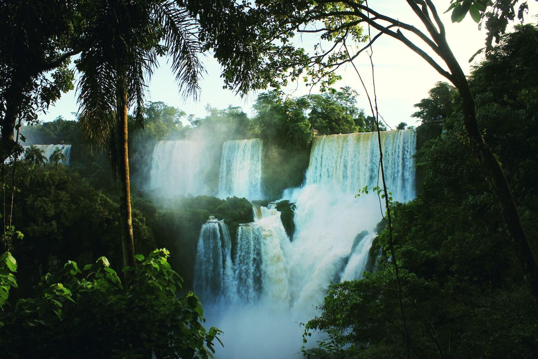 Argentina Iguazu Falls | Warm Weather Destinations to Escape the Winter Cold