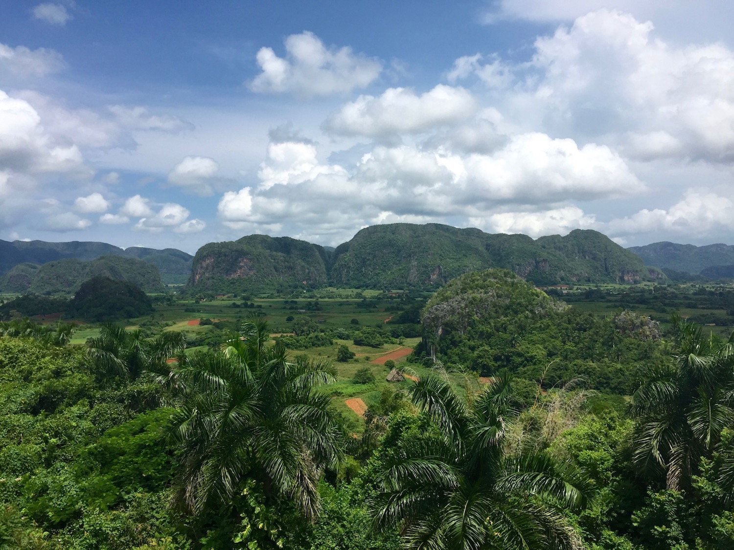 Vinales Valley Cuba | Warm Weather Destinations to Escape the Winter Cold