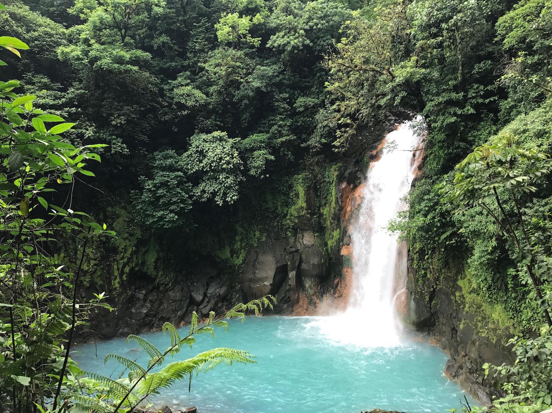 Costa Rica | Warm Weather Destinations to Escape the Winter Cold