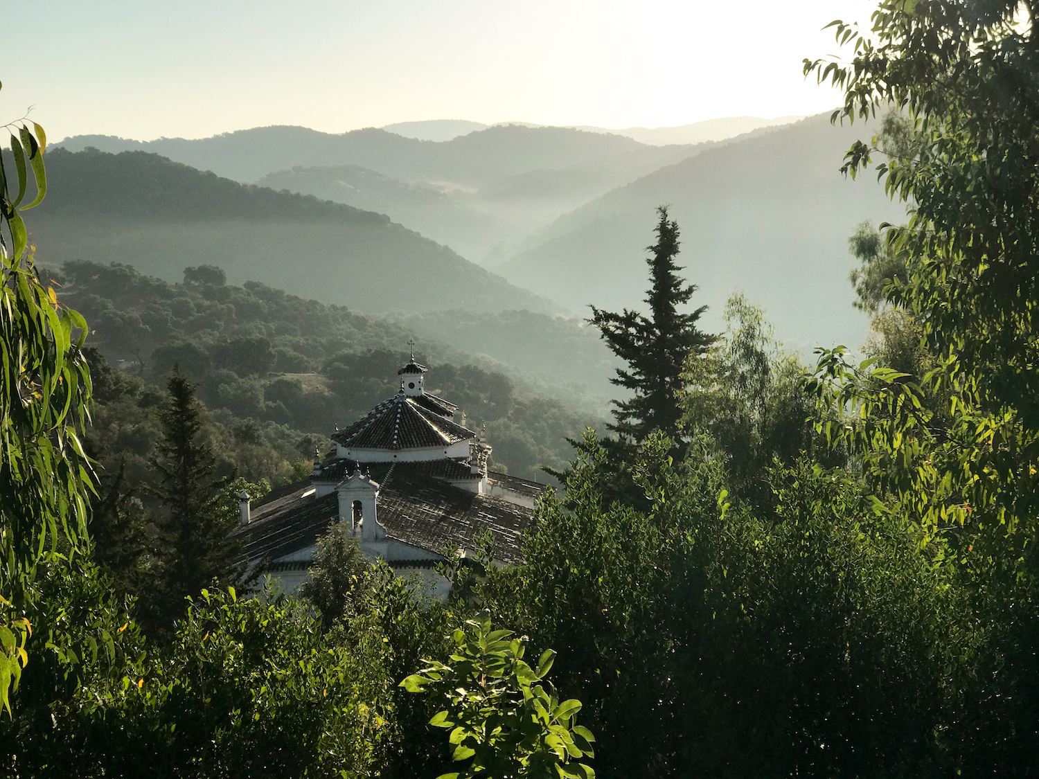 Quiet & Mystical Morning in Andalusia, Spain | traveling with less plastic for a greener world