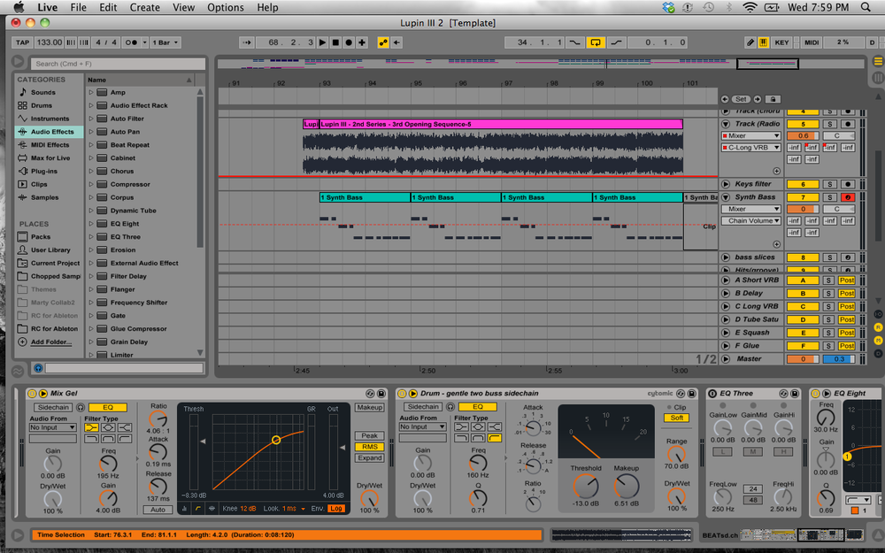Ableton Lessons in Brooklyn, New York