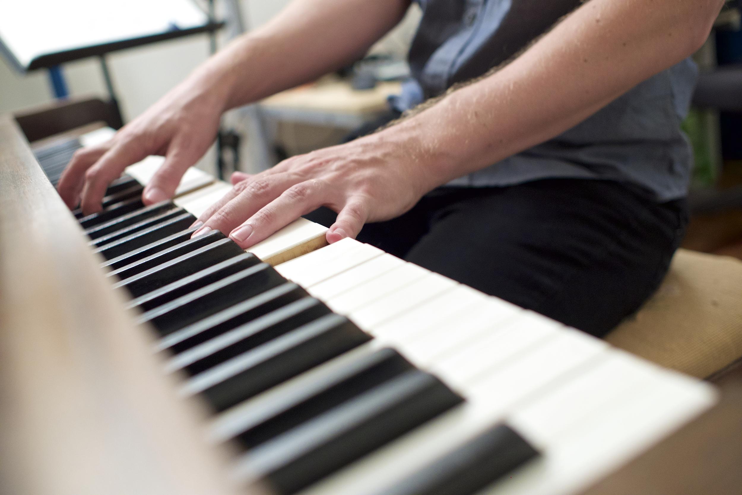 Brooklyn Piano Teachers