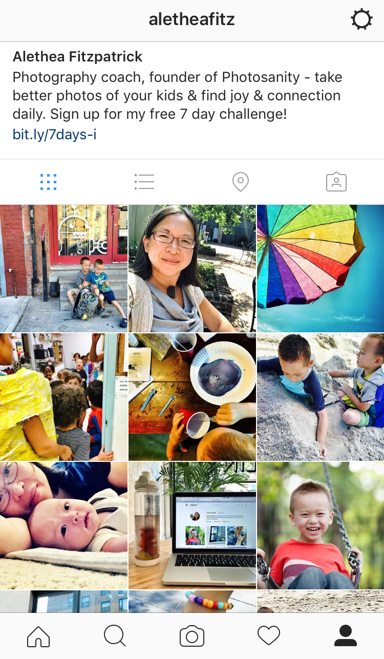 I have started getting into instagram lately - follow me  @aletheafitz  and use #photosanity and #photosanity30days for this challenge