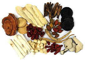 CHINESE HERBS CAN BE YOUR CURE.