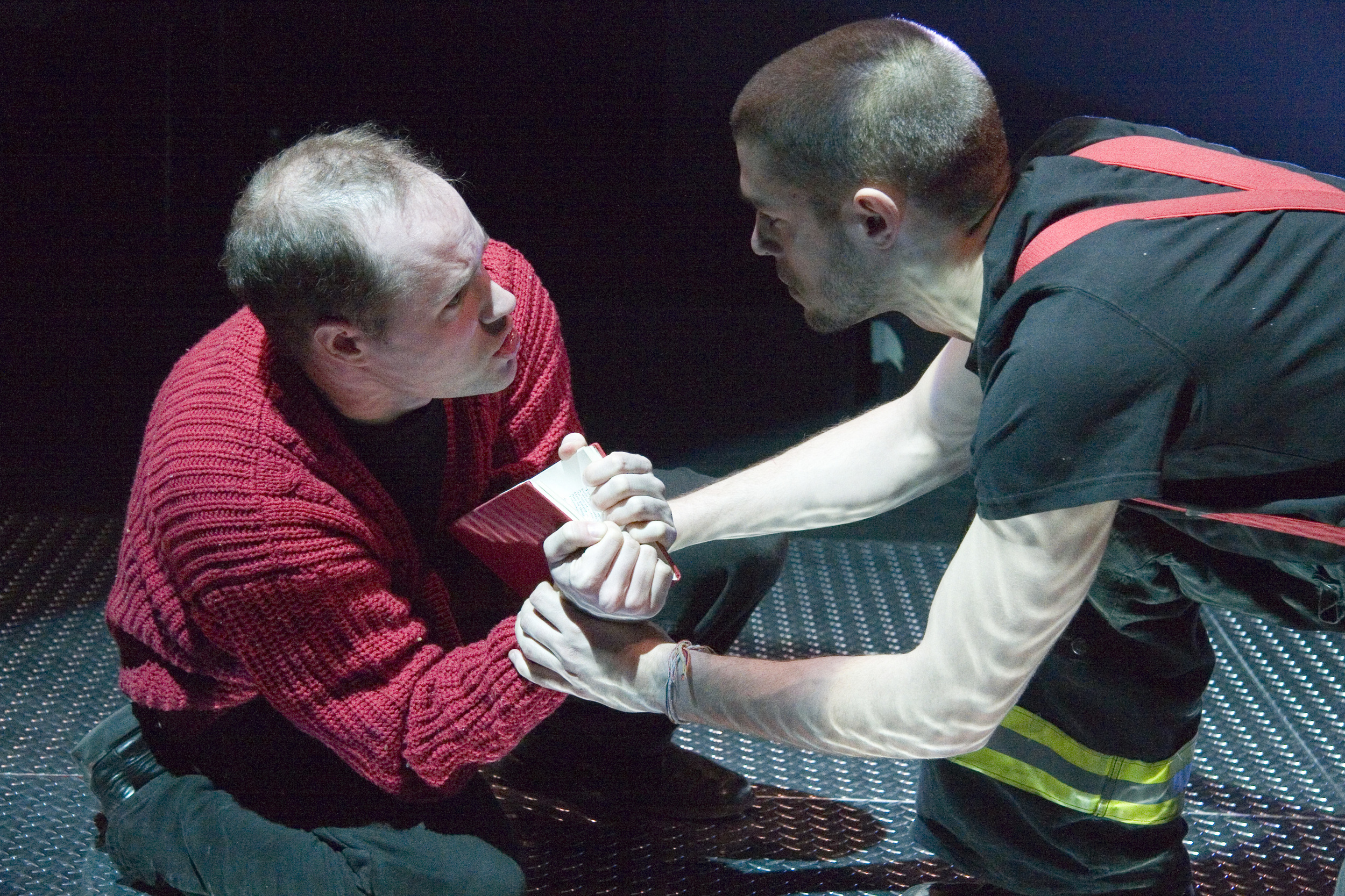 Fahrenheit 451_Godlight Theatre Co 0314.JPG