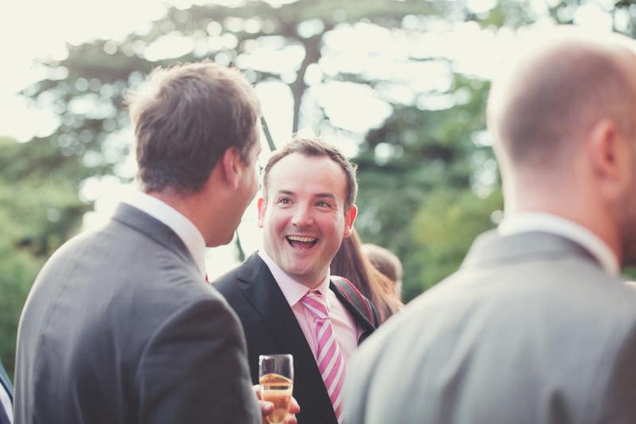 Papa Kata Teepee Wedding, Yorkshire