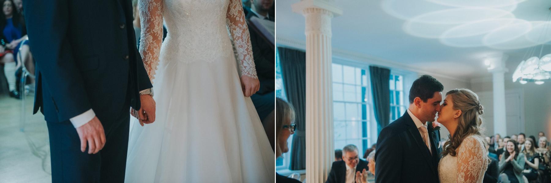 RSA wedding venue
