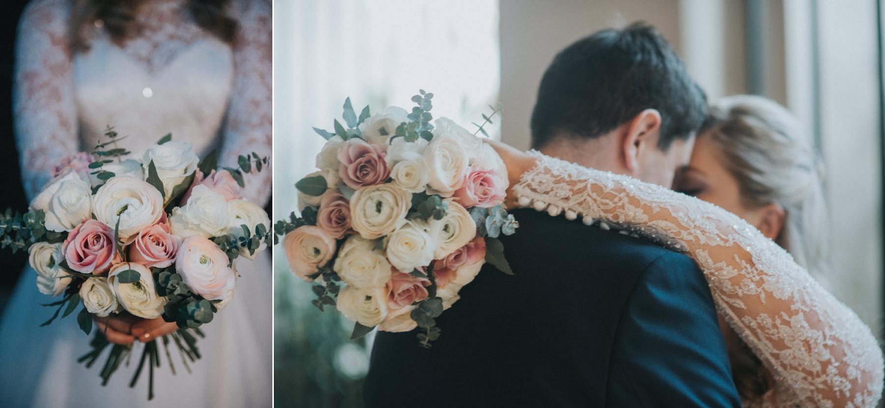 wedding bouquet, flowers london