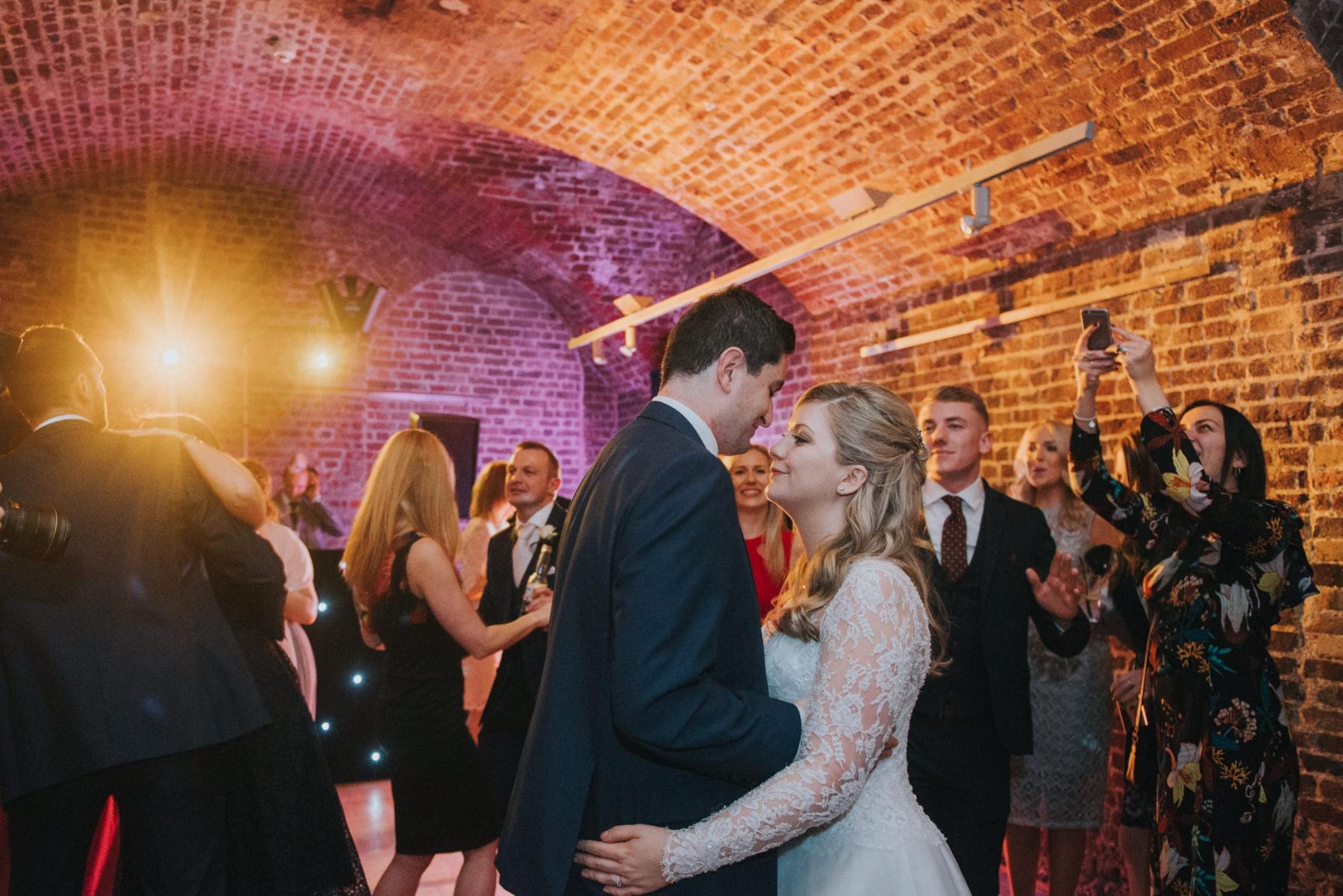 Reportage wedding photos london