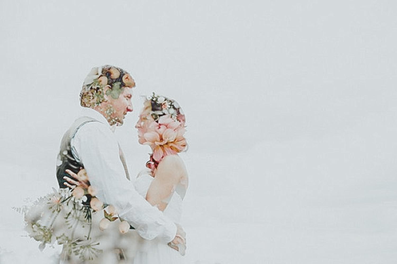 most creative wedding photographers