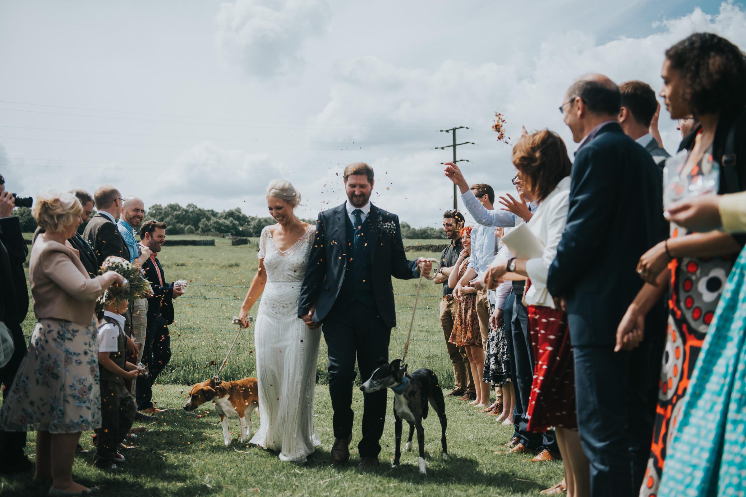 alternative wedding photographer sussex