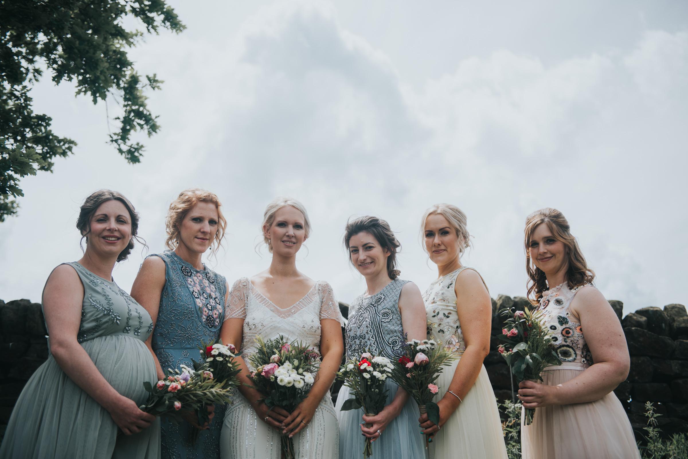 cheerful chilli wedding otley