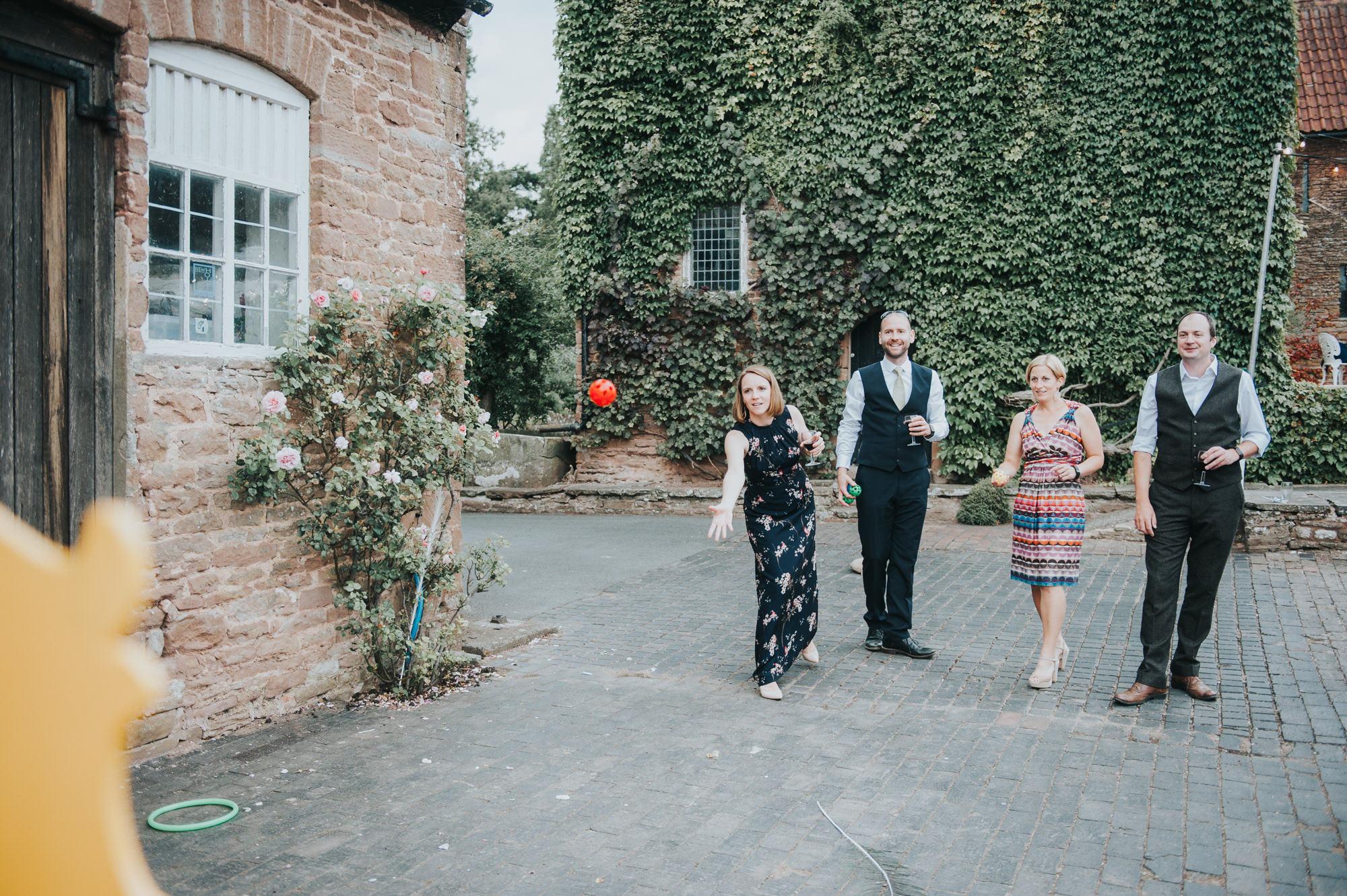 alternative wedding photography brighton