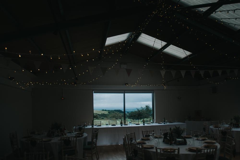 Creative alternative wedding photography