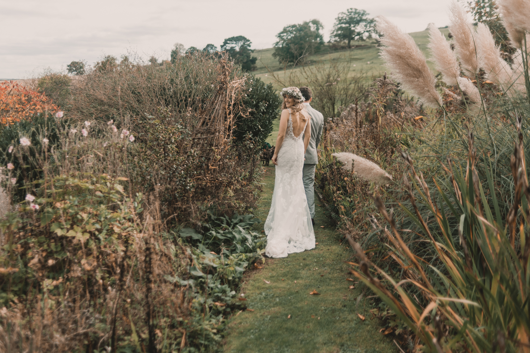 lyde court wedding photographer