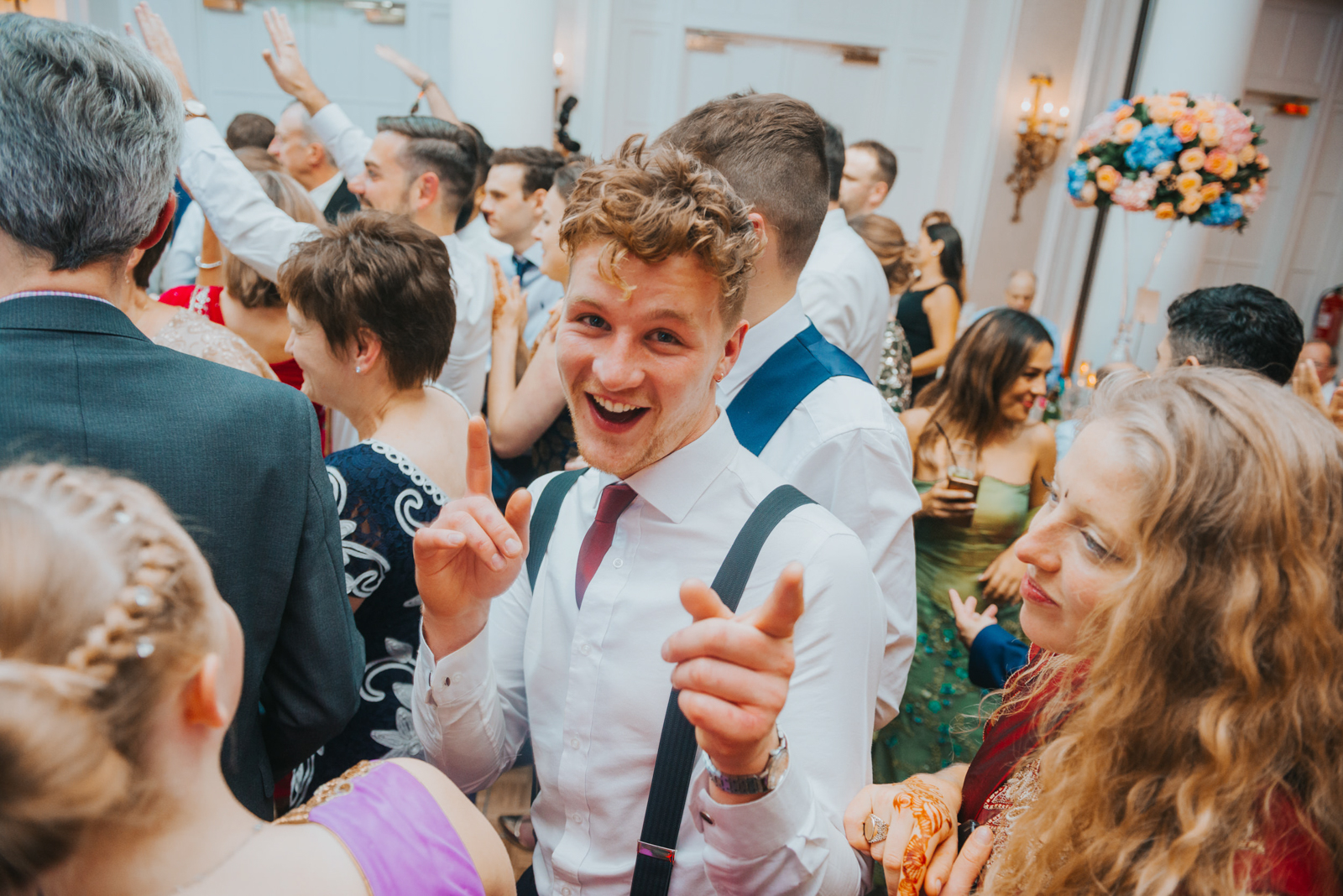 best of 2017 wedding photographer
