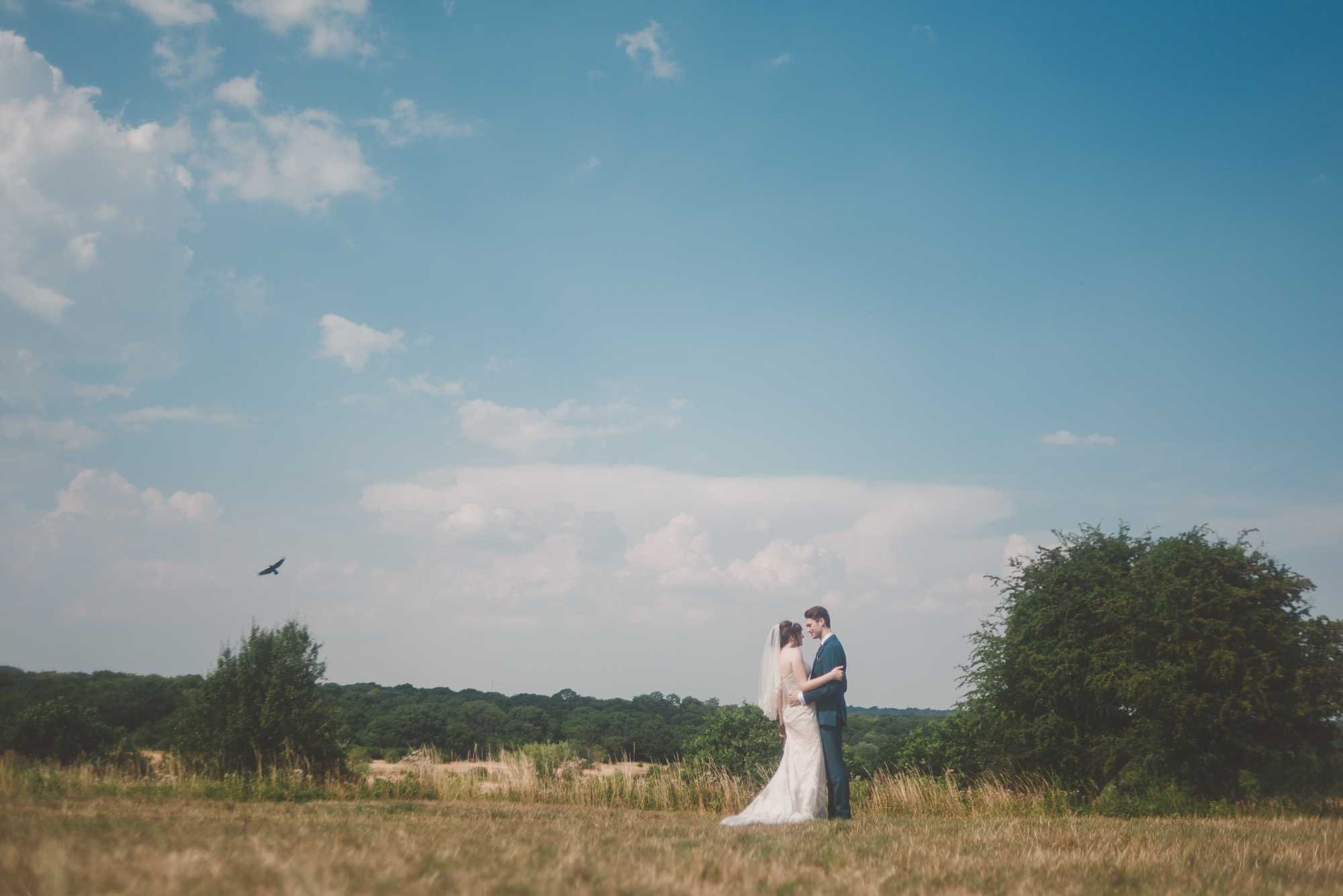 East London Wedding photographer