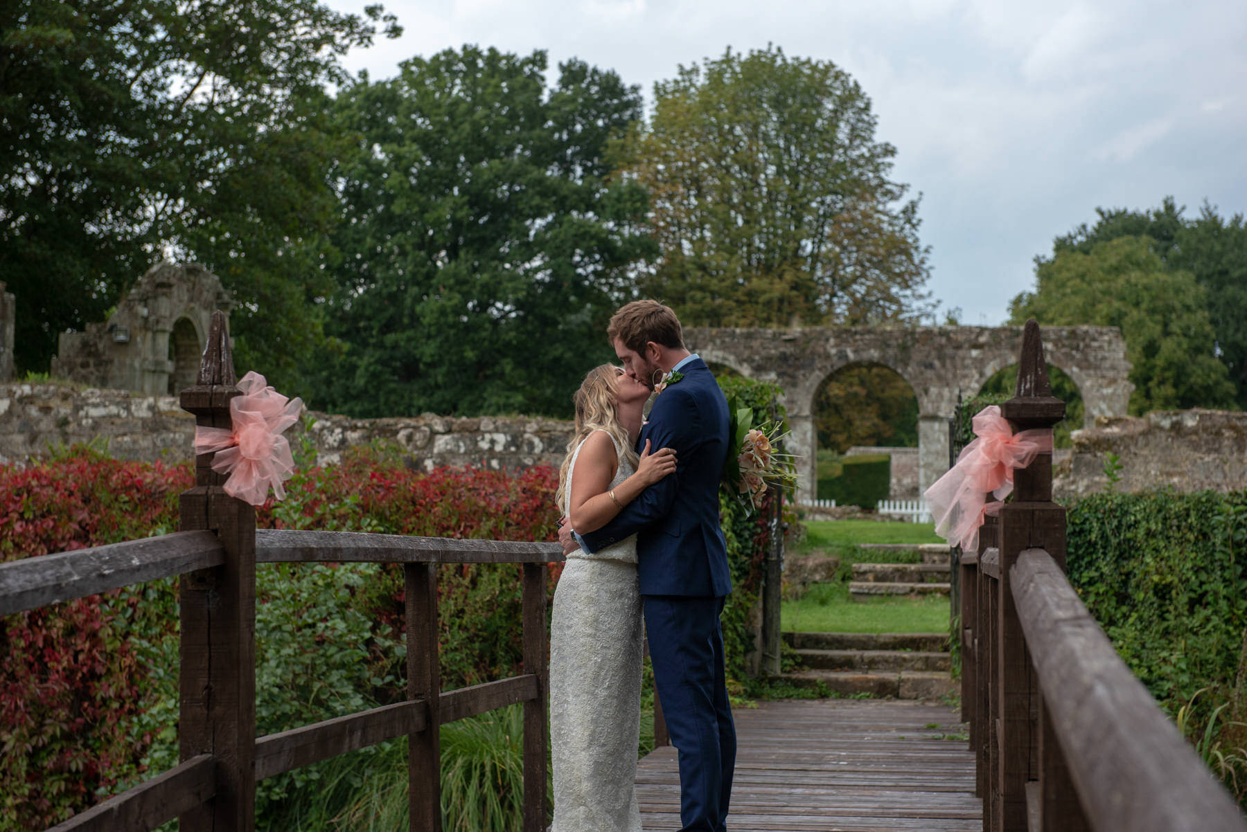 Slaugham Place Wedding Photography