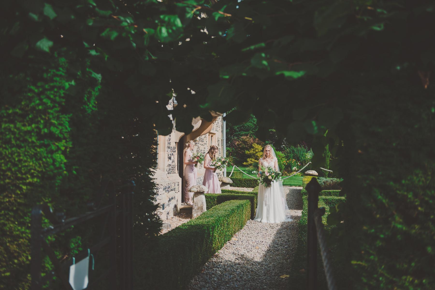 The Manor Barn, Stonehenge