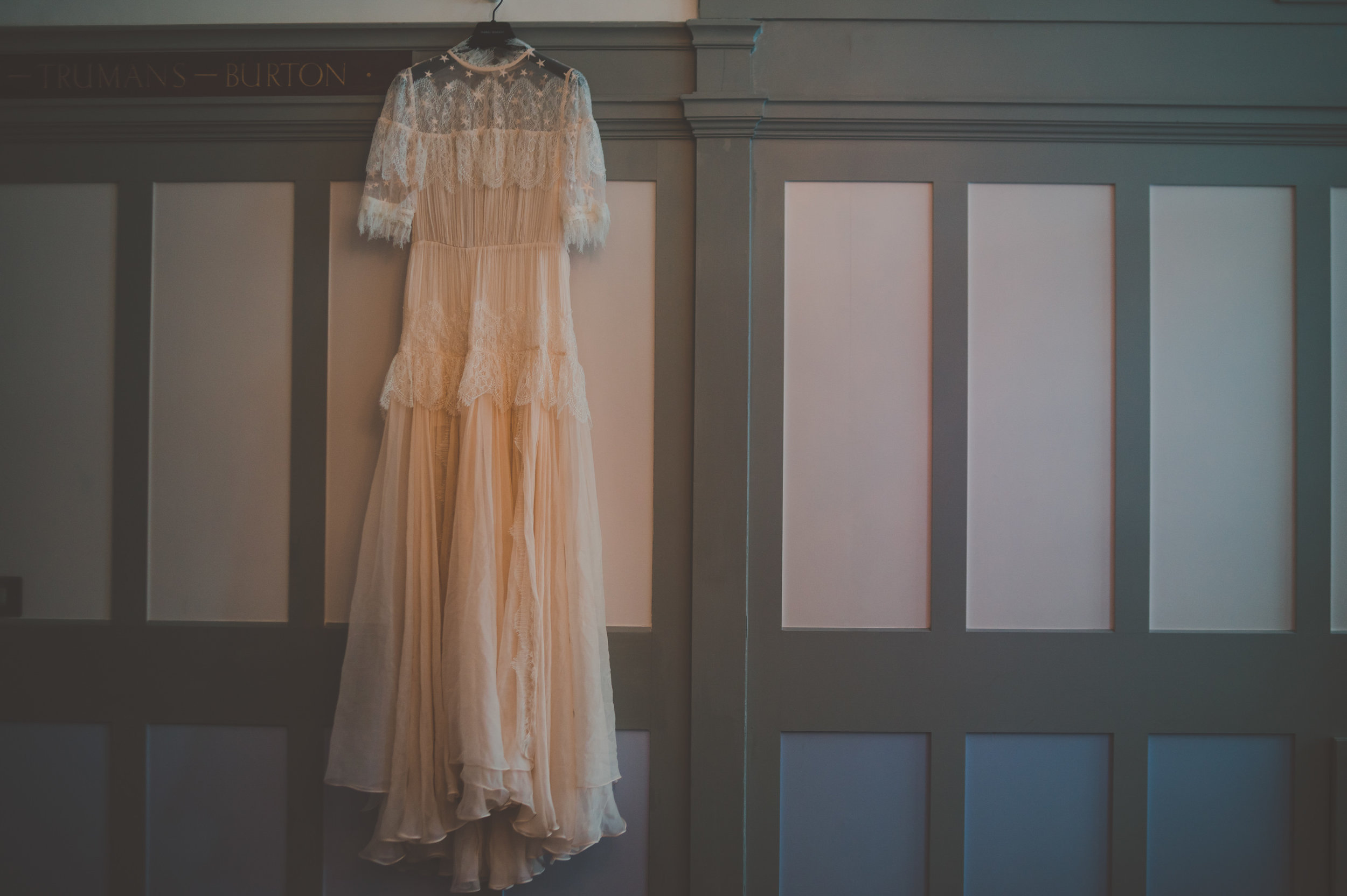 Stoke Newington Town Hall Wedding