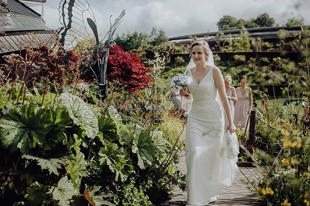 I love photographing weddings at @edenvenuehire  It's such a special place, and holds amazing memories for me. When I lived in Cornwall I had membership to Eden sorry went there an awful lot however there is nothing like going there for a wedding when you're able to walk around the biomes with nobody else about. Into the rainforest biome is a unique experience being able to take photographs in the most amazing landscape and, despite the stifling heat, I know that this is really special for my couples too.  #weddingphotographer #weddingphotographers #engaged #howheasked #thedailywedding #loveauthentic #chasinglight #weddingseason #weddingchicks #loveintentionally #destinationwedding #stylemepretty #aisleperfect #creativeentrepreneur #thehappynow #gatheredstyle #sussexweddingphotographer #ohwowyes #wedincornwall #justengaged #weddinginspo #engagementphotographer #soloverly #weddingforward #huffpost #weddingplanning #wedinsussex #edenproject #photographyfarmer #dvlop