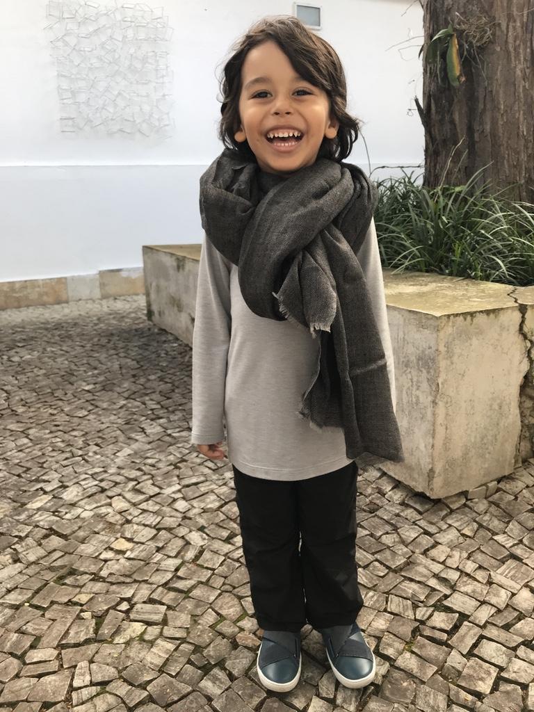 Rafa in Belo Horizonte