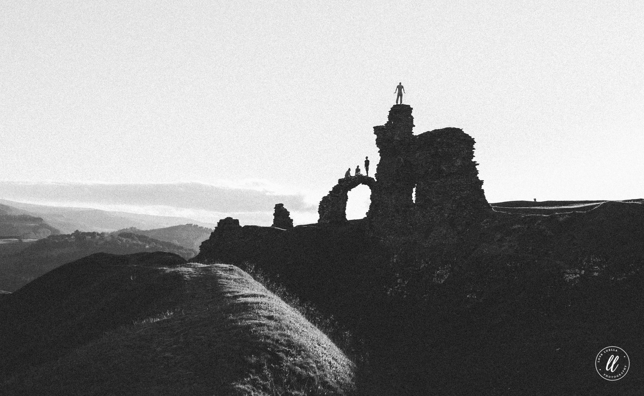 Castell Dinas Bran-Britt & Rich-28