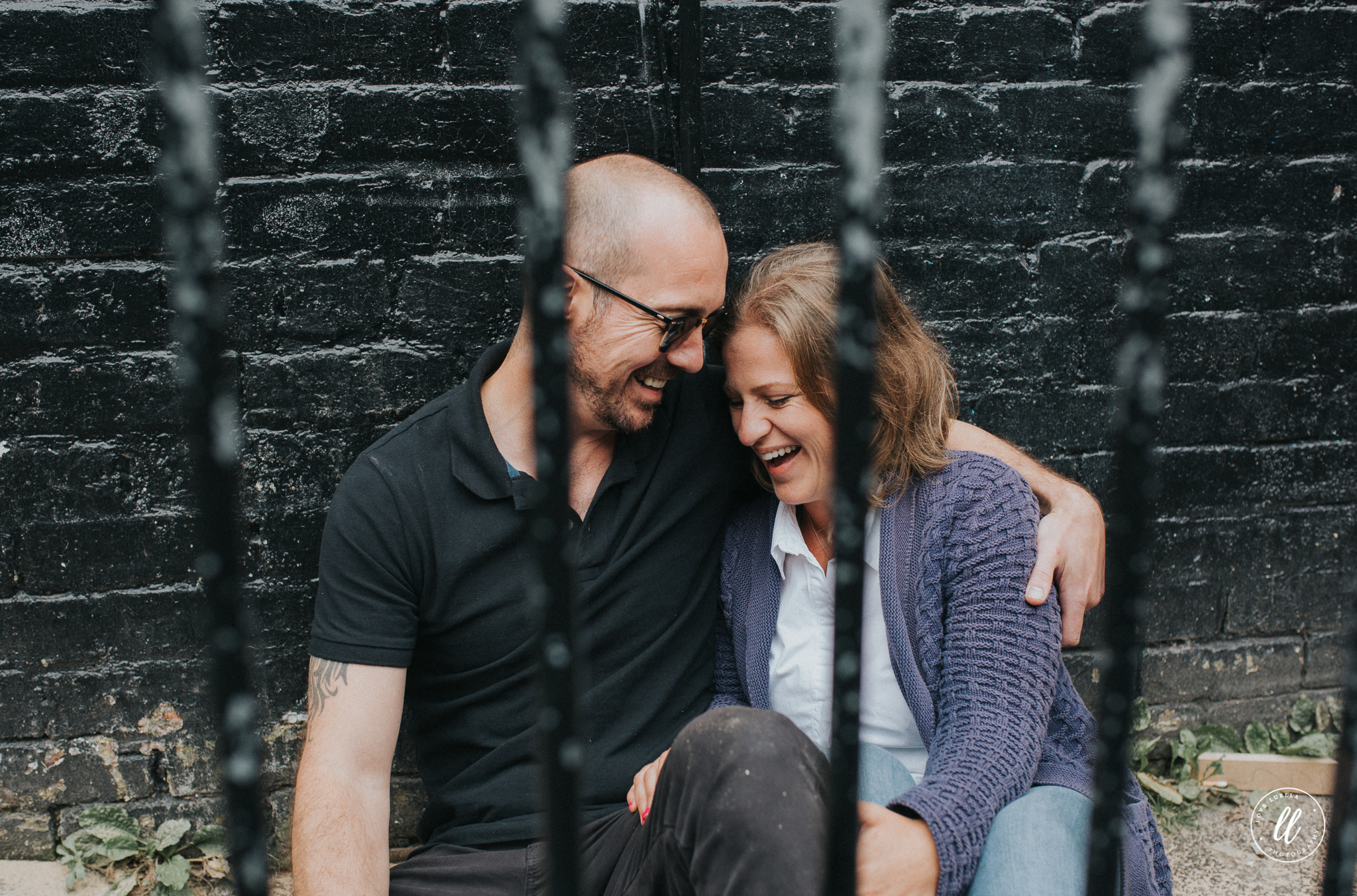 Northern Quarter Couple Photography