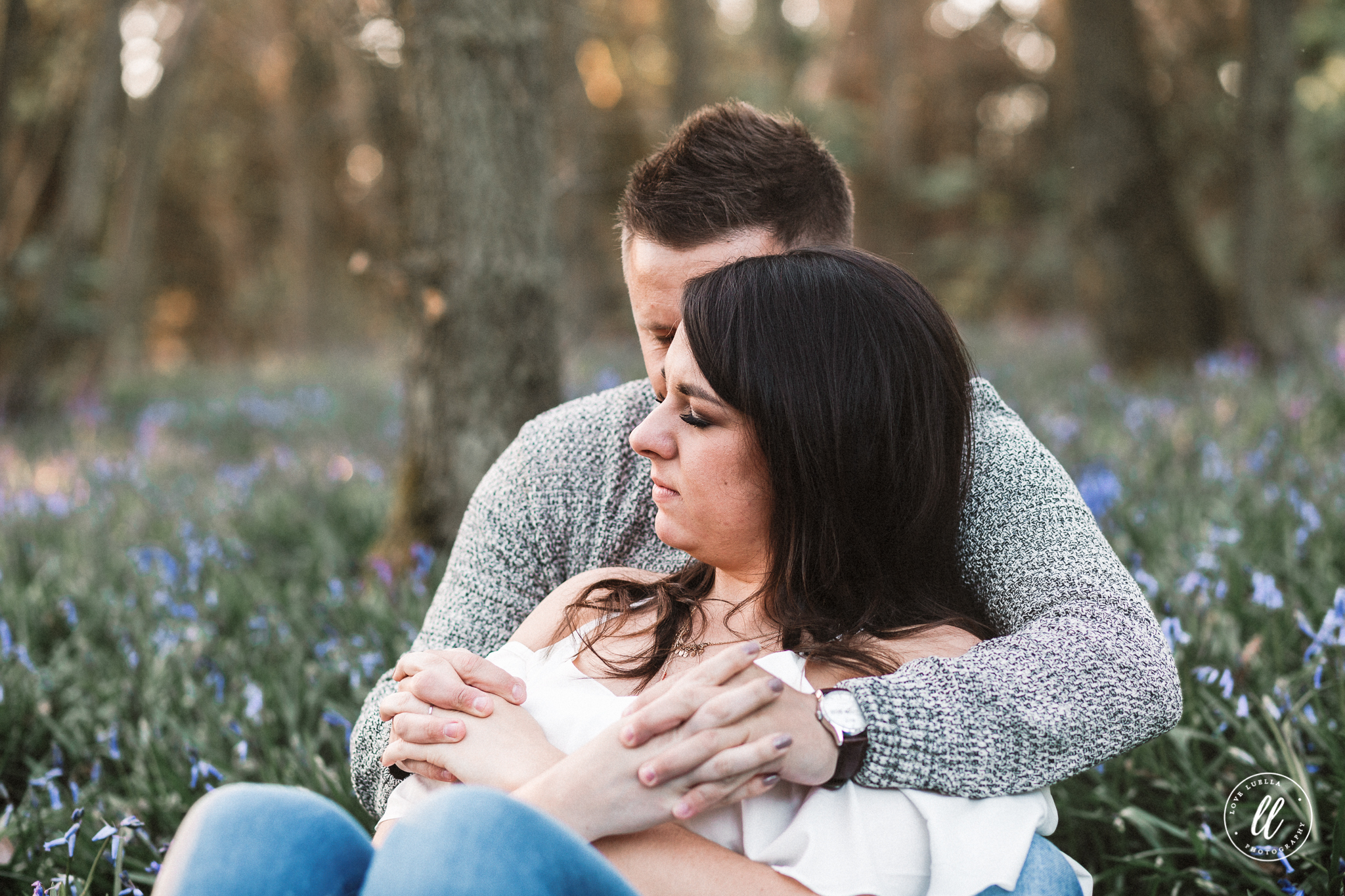 natural couple photography north west