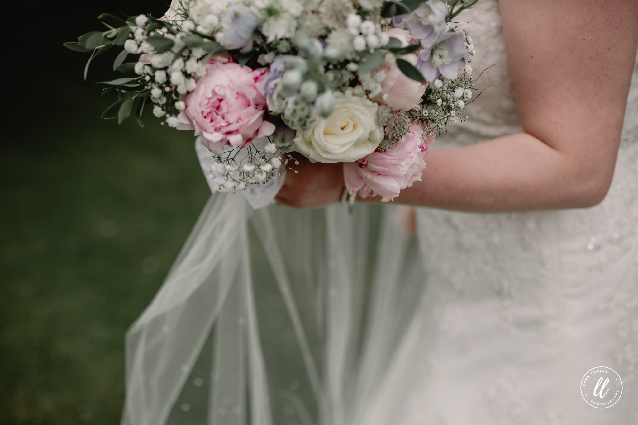 Image of The Very Nice Flower Company Bouquet