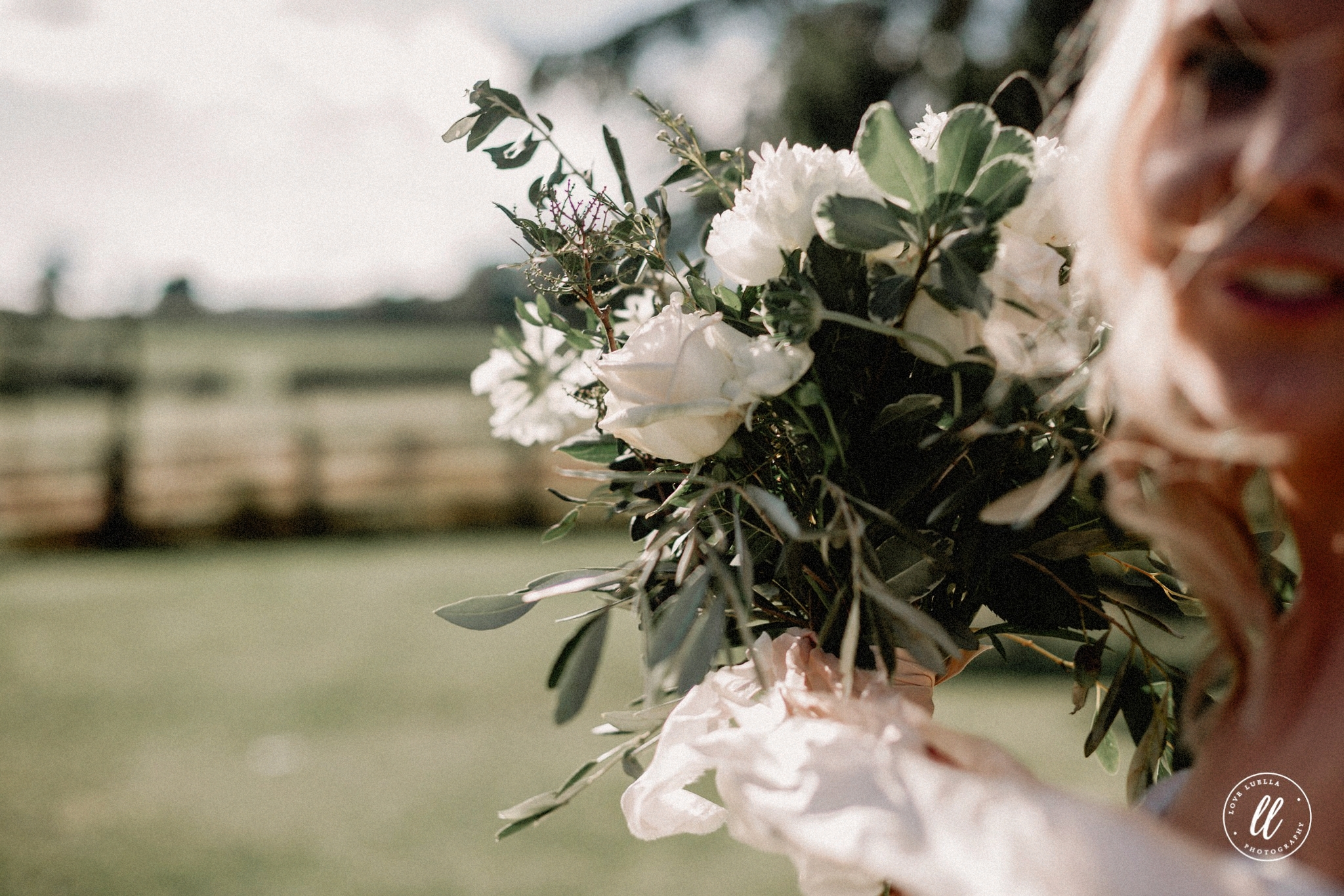 Natural Bouquet By Ivy Pip And Rose