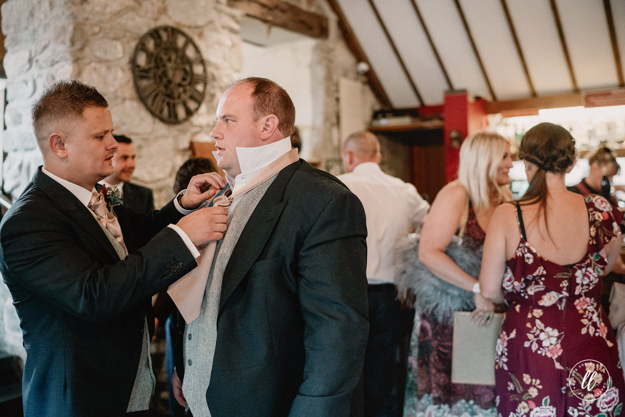 Plas Isaf Wedding Photography- Leah and Ben-19.jpg