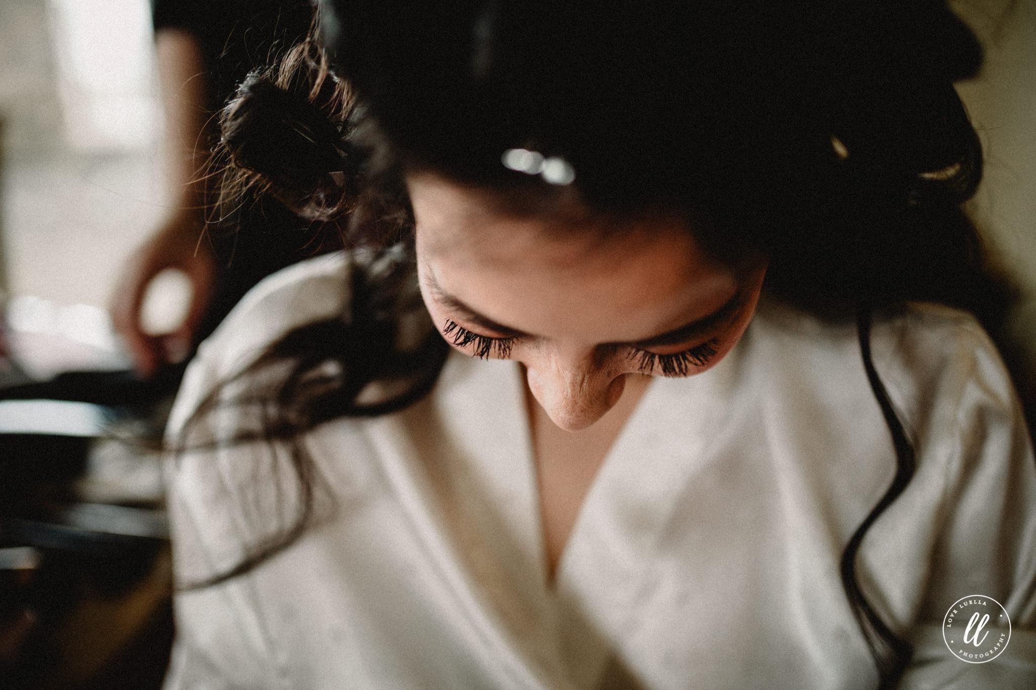 Newport Wedding Photography - Wedding Prep