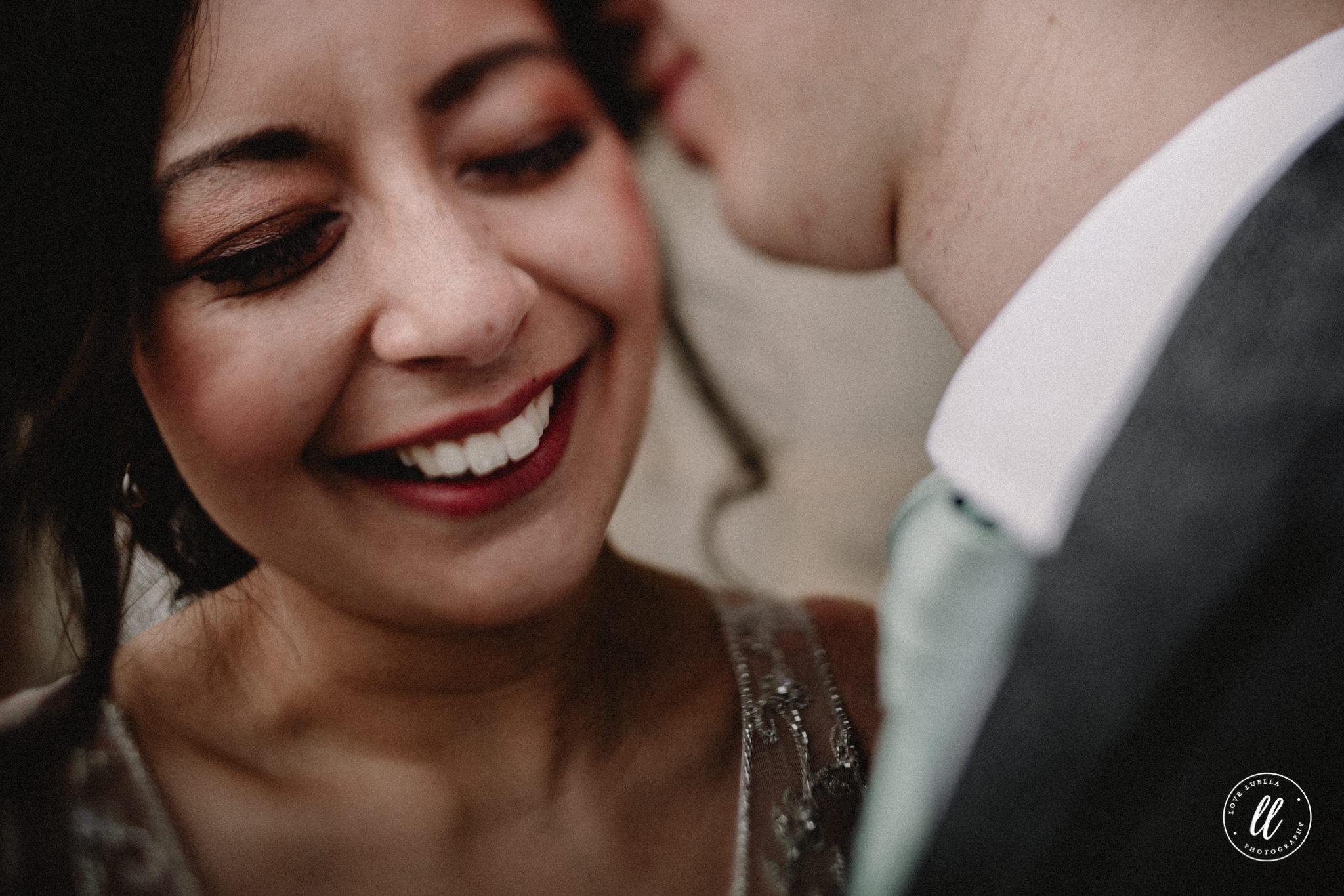 Freelensing Bridal Portraits UK