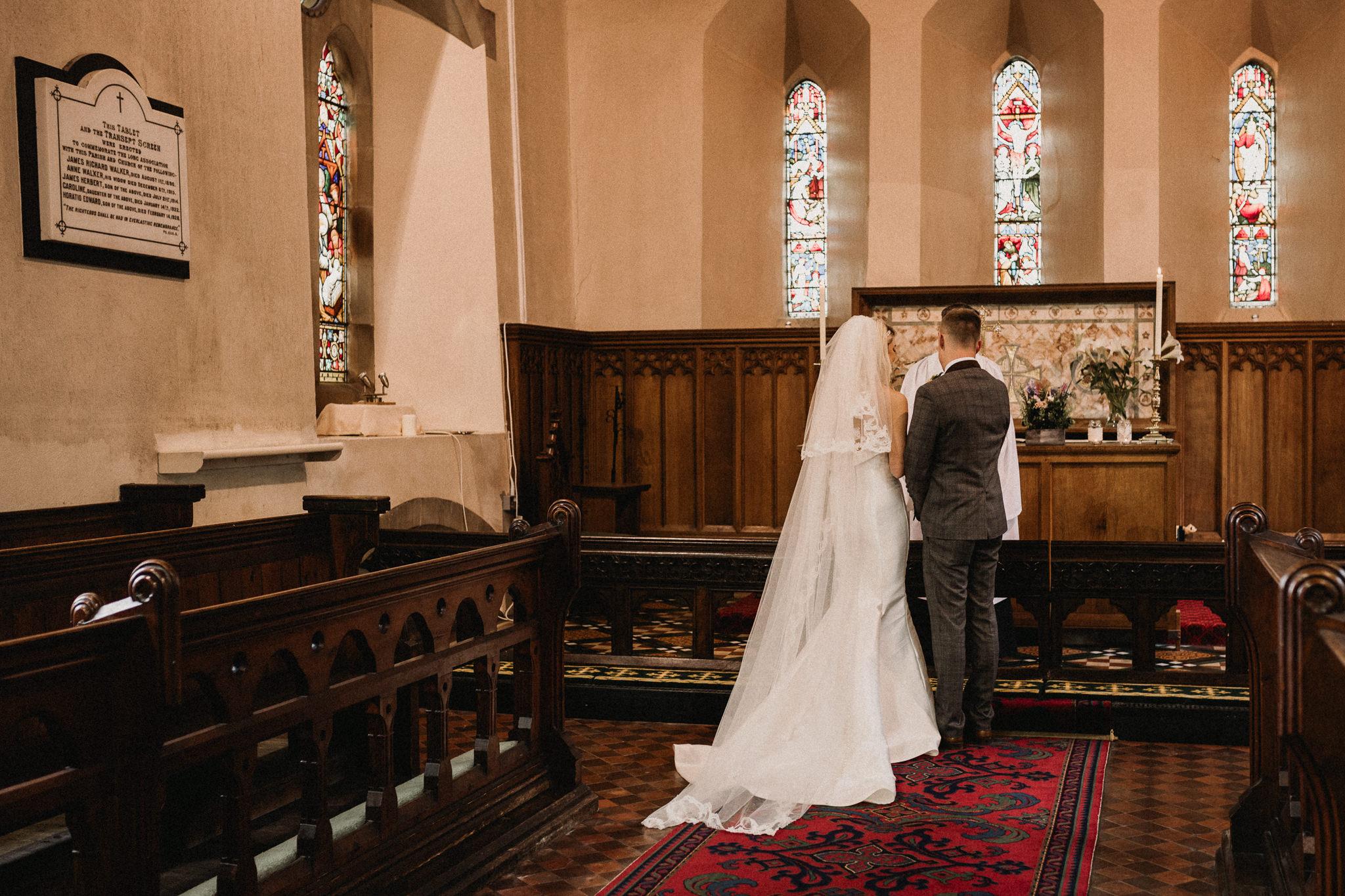 Village Hall Wedding Photography - Kim and Sam-7929.jpg