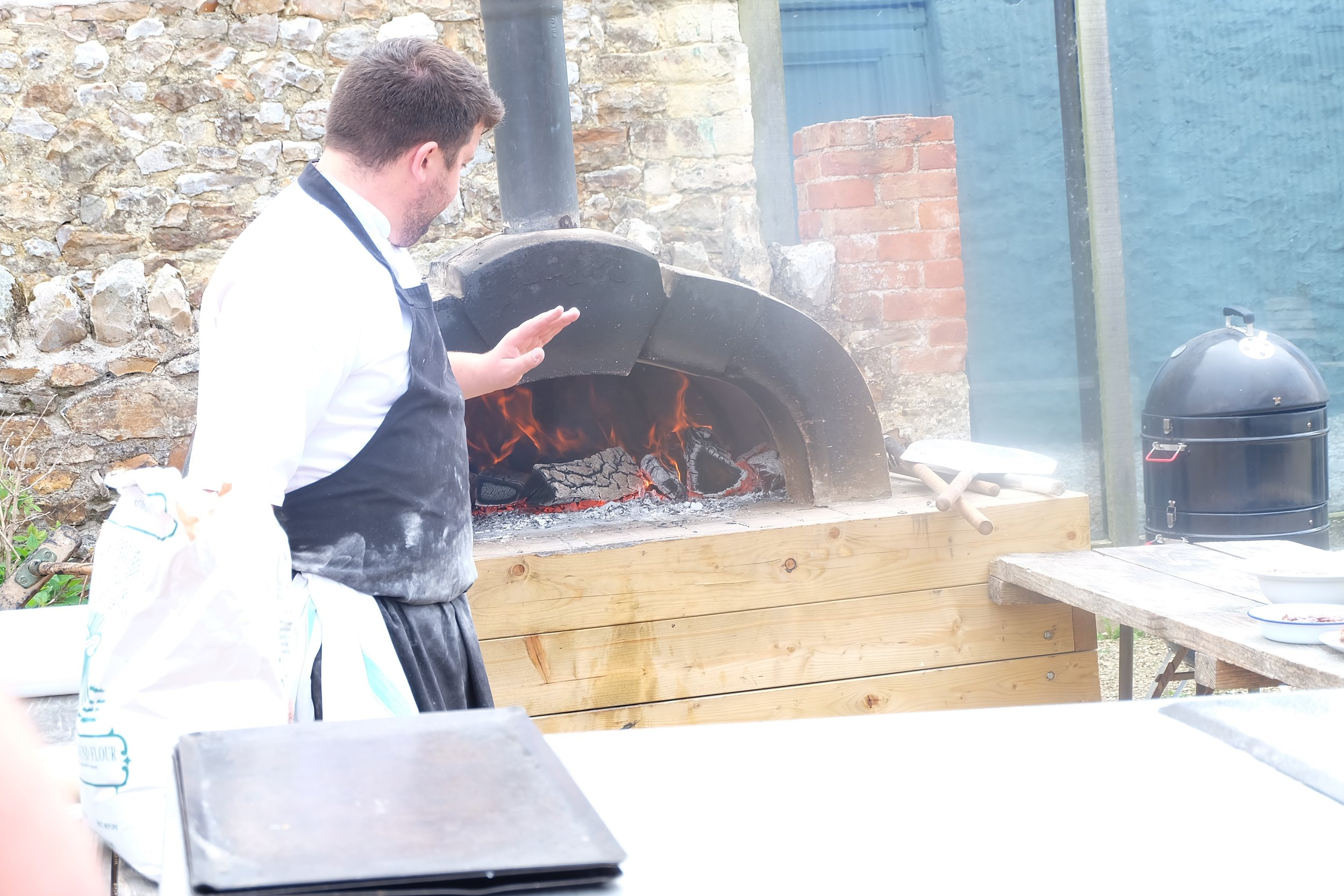 River Cottage Cookery Class