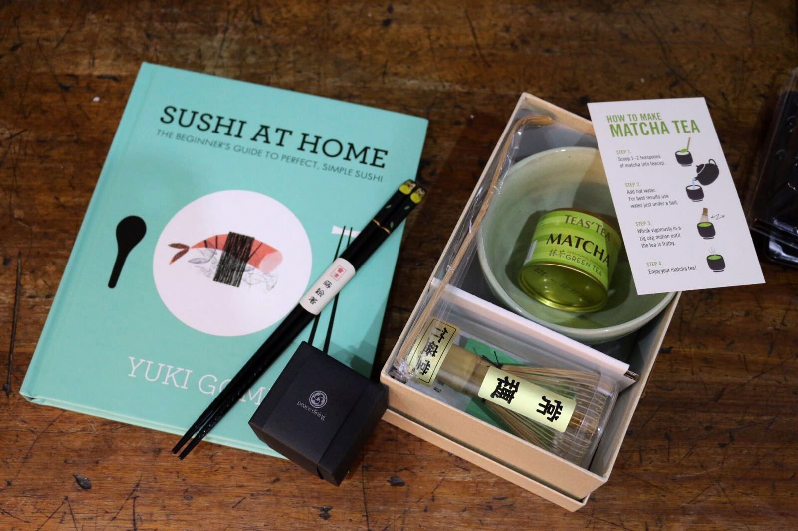 Sushi Gourmet London