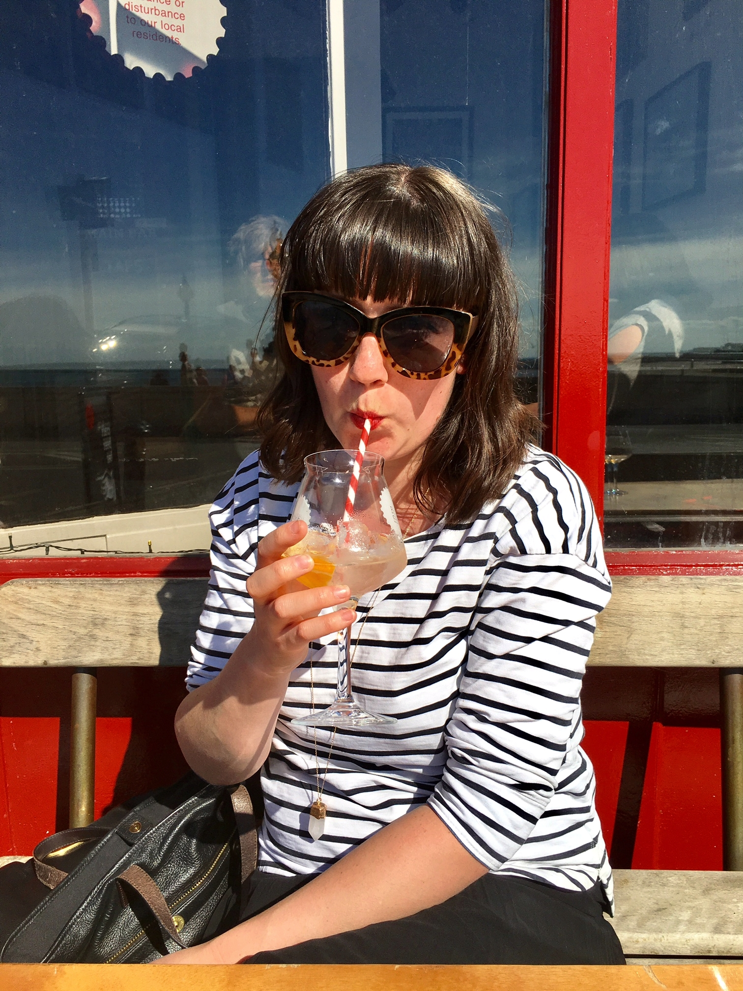 Cocktails in Margate