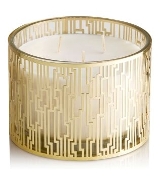 Next gold candle