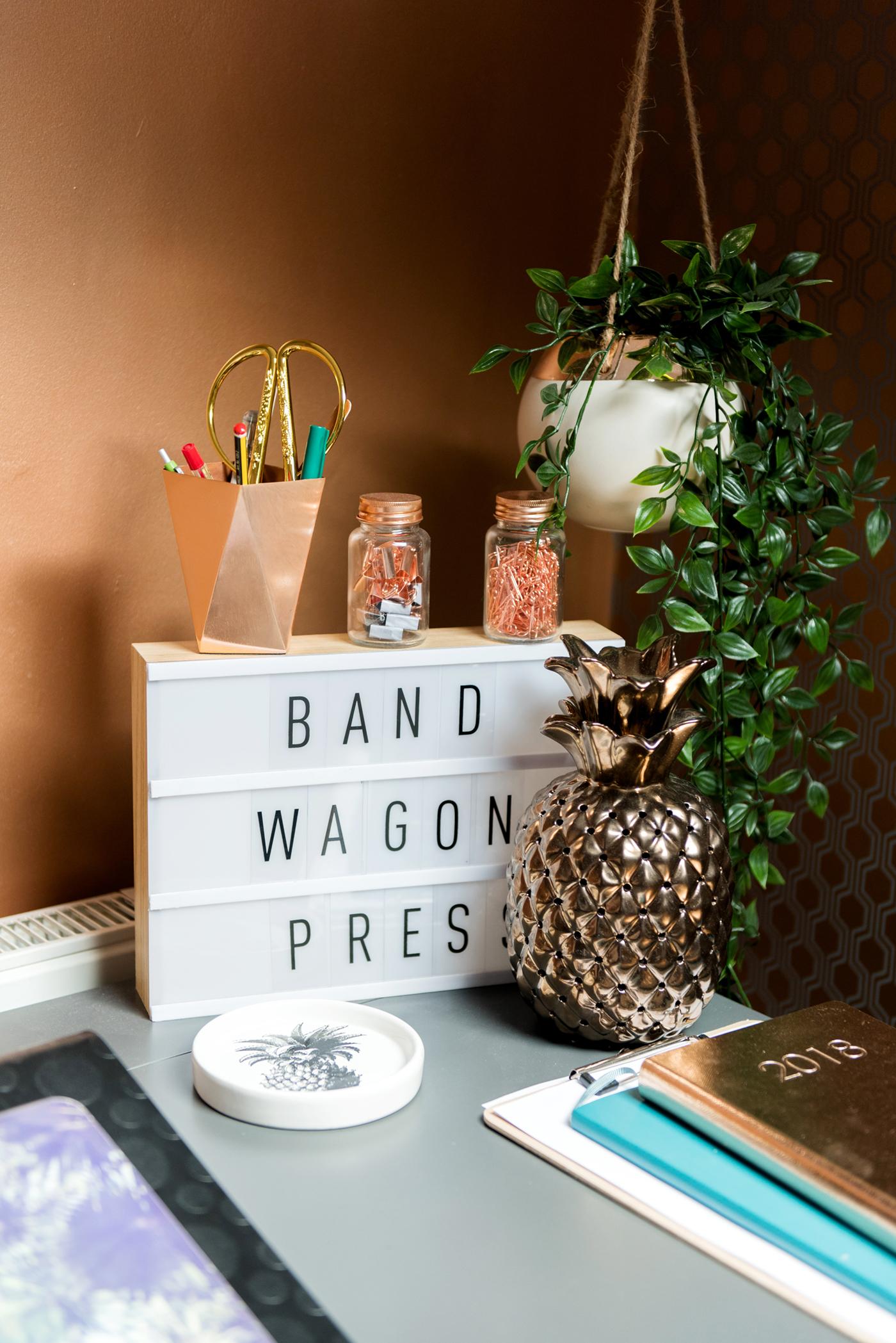 Bandwagon Press
