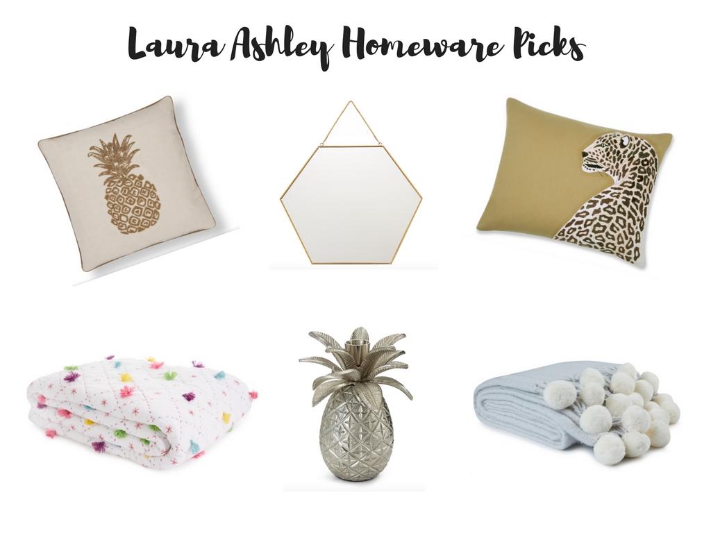 Laura Ashley Homeware
