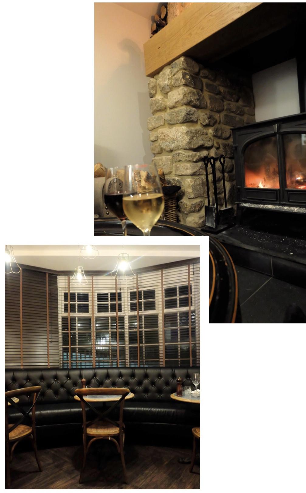 The Gannet Inn St Ives
