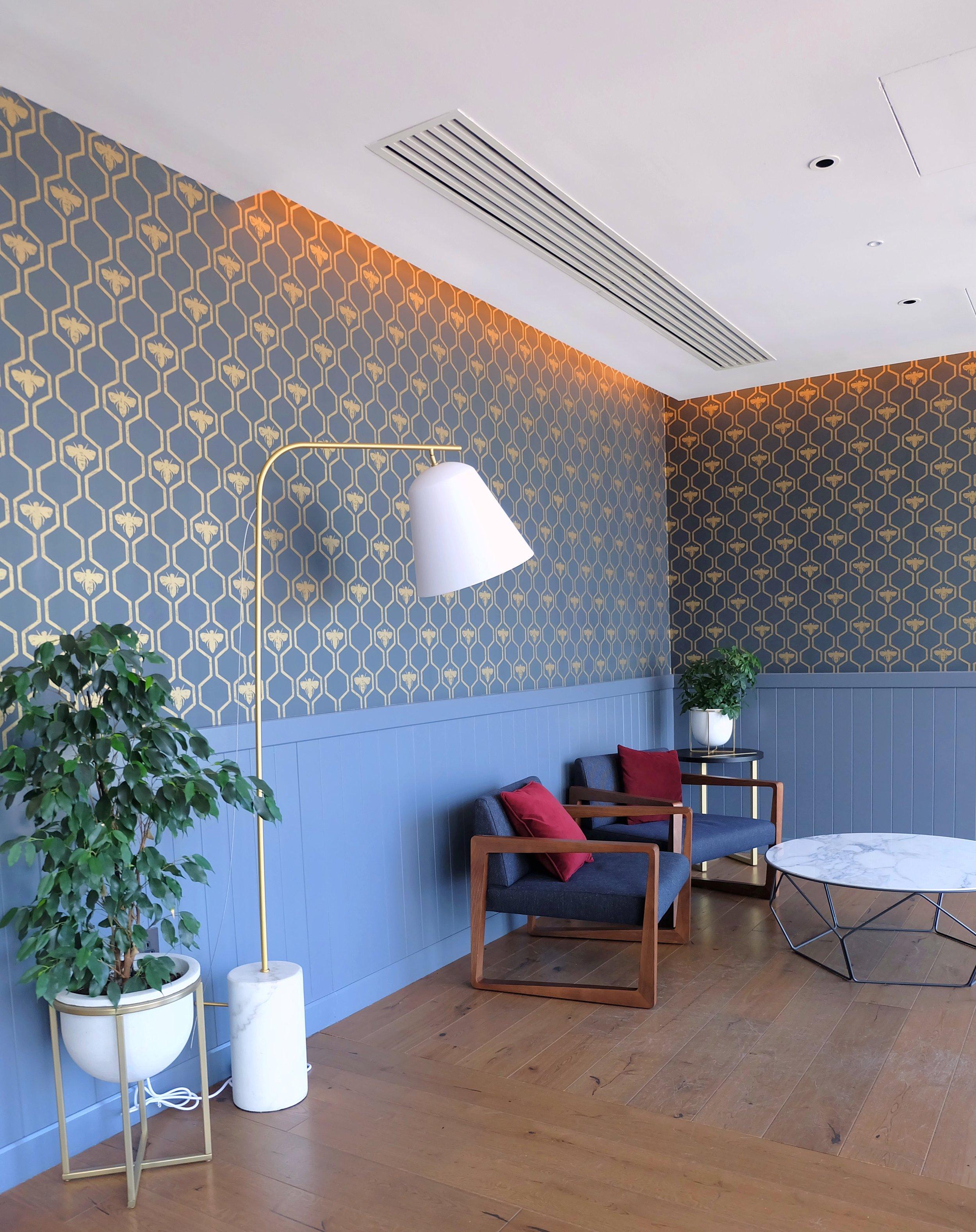 Staybridge Suites Oxford Road