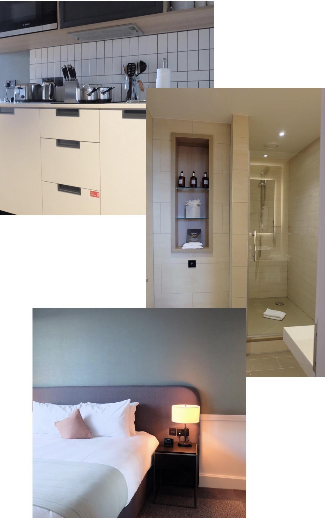 Staybridge Suites Manchester