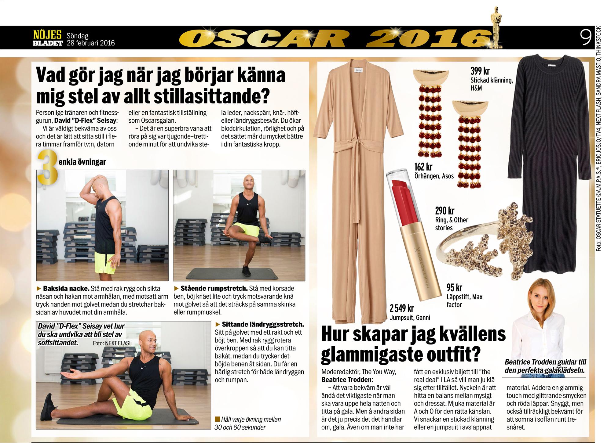 Aftonbladet – 28/02/2016