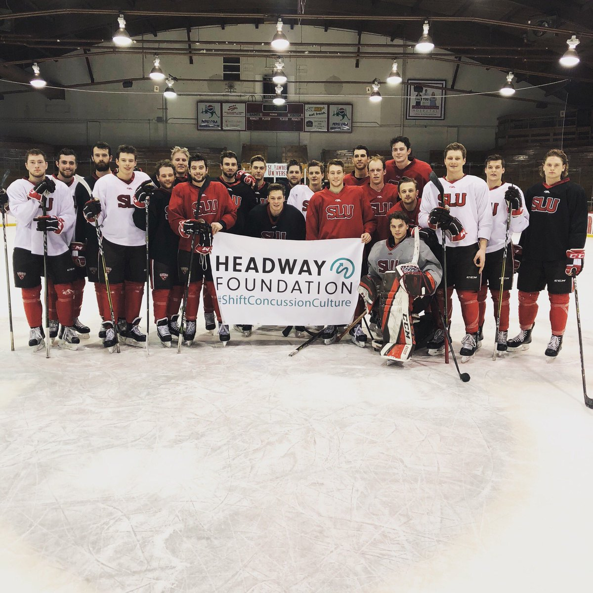 St. Lawrence Men's Hockey